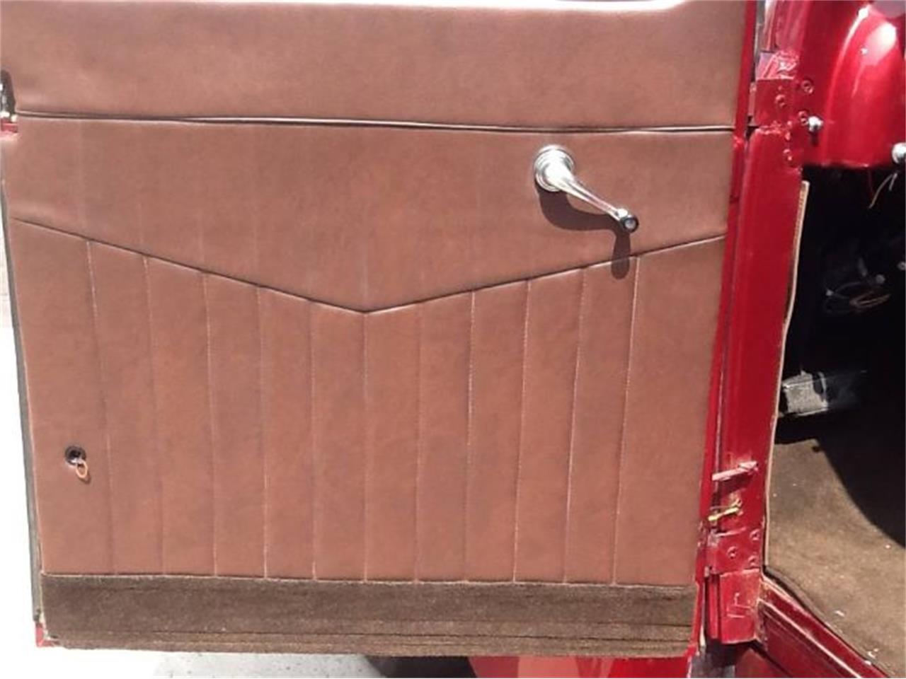 1950 Ford Pickup (CC-1416922) for sale in Cadillac, Michigan