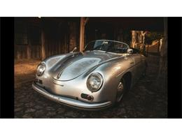 1957 Porsche 356 (CC-1416925) for sale in Cadillac, Michigan