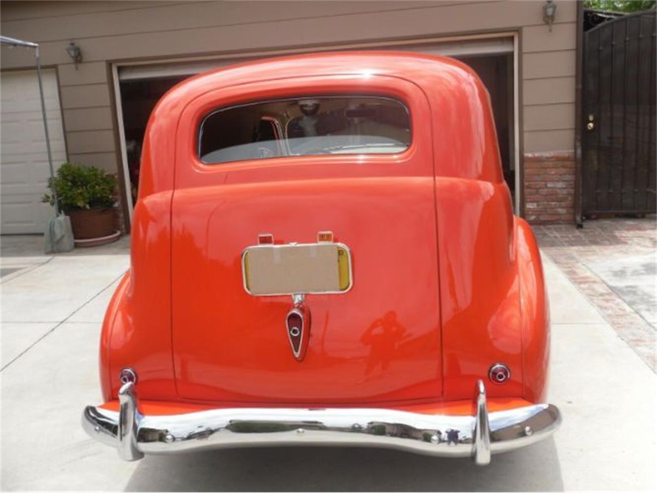 1948 Chevrolet Sedan Delivery (CC-1416926) for sale in Cadillac, Michigan