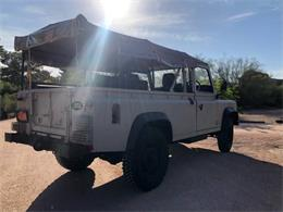 1985 Land Rover Defender (CC-1416927) for sale in Cadillac, Michigan