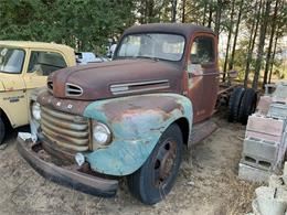 1949 Ford F6 (CC-1410693) for sale in Royal City, Washington