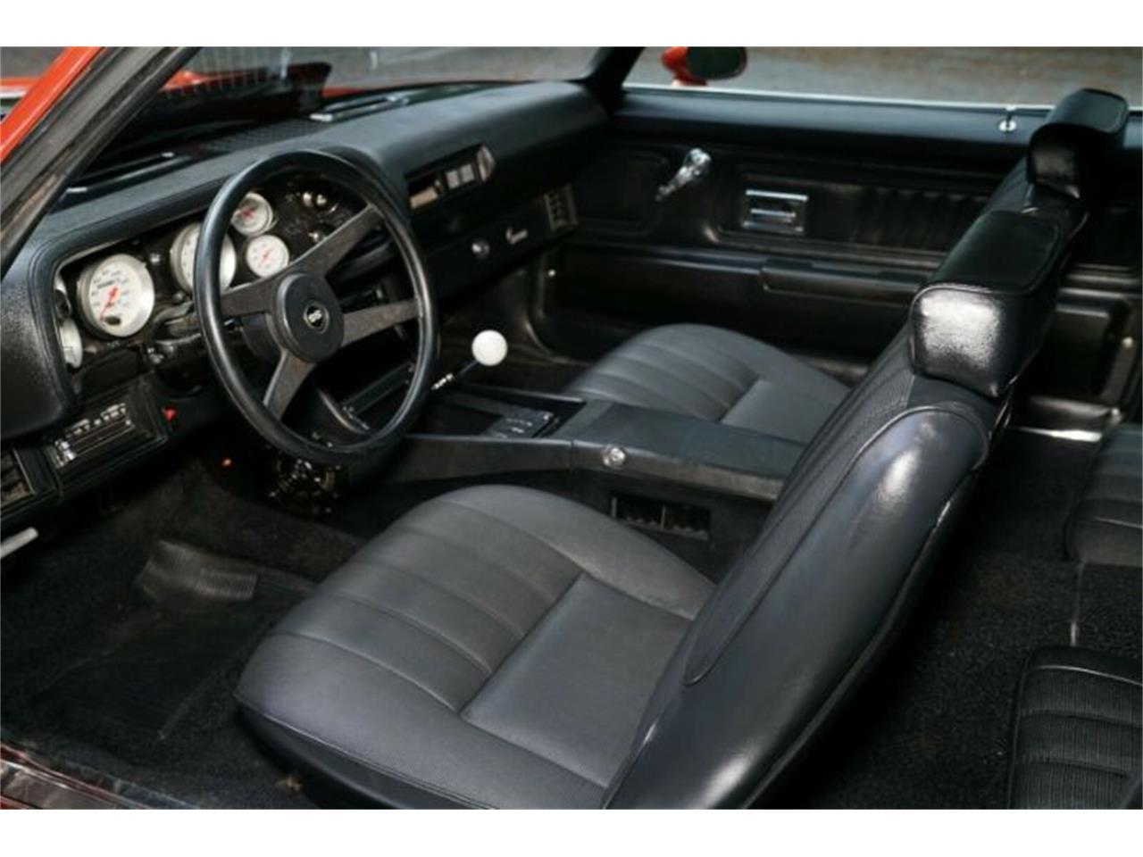 1970 Chevrolet Camaro (CC-1416930) for sale in Cadillac, Michigan