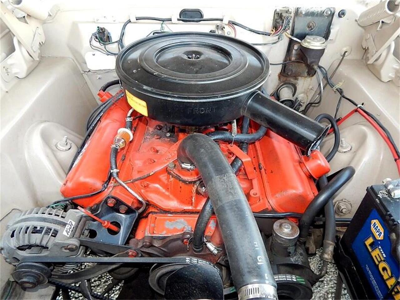 1963 Dodge 440 (CC-1416939) for sale in Wichita Falls, Texas