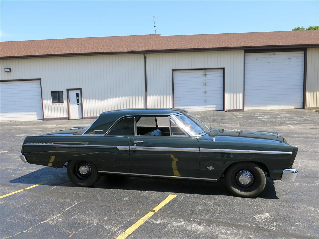 1965 Ford Fairlane 500 (CC-1410694) for sale in Manitowoc, Wisconsin