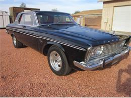 1963 Plymouth Fury (CC-1416940) for sale in Cadillac, Michigan