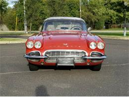 1961 Chevrolet Corvette (CC-1416943) for sale in Cadillac, Michigan