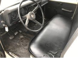 1972 Toyota Land Cruiser FJ (CC-1416944) for sale in Cadillac, Michigan