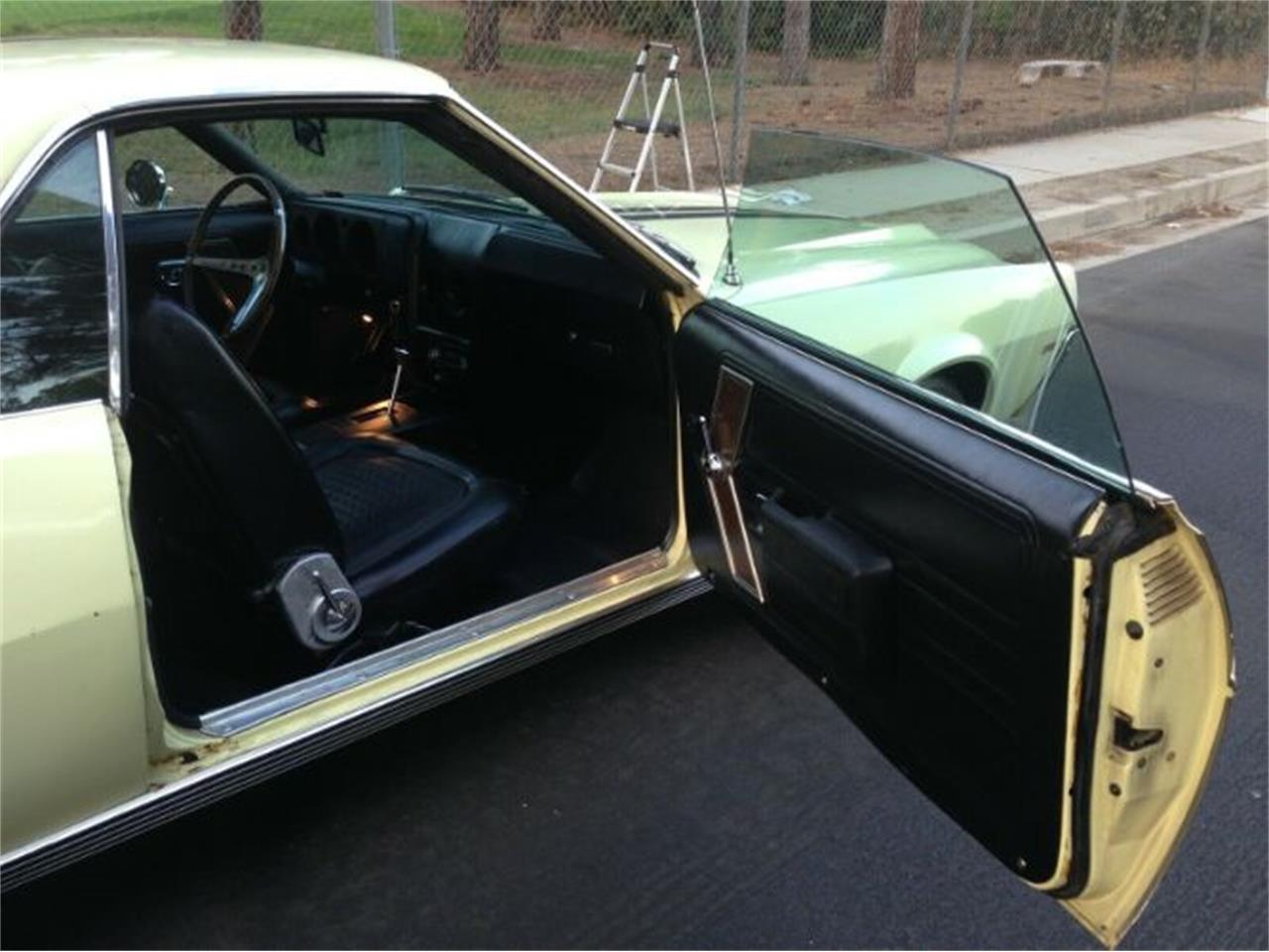 1968 AMC AMX (CC-1416948) for sale in Cadillac, Michigan