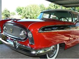 1956 Nash Ambassador (CC-1416949) for sale in Cadillac, Michigan