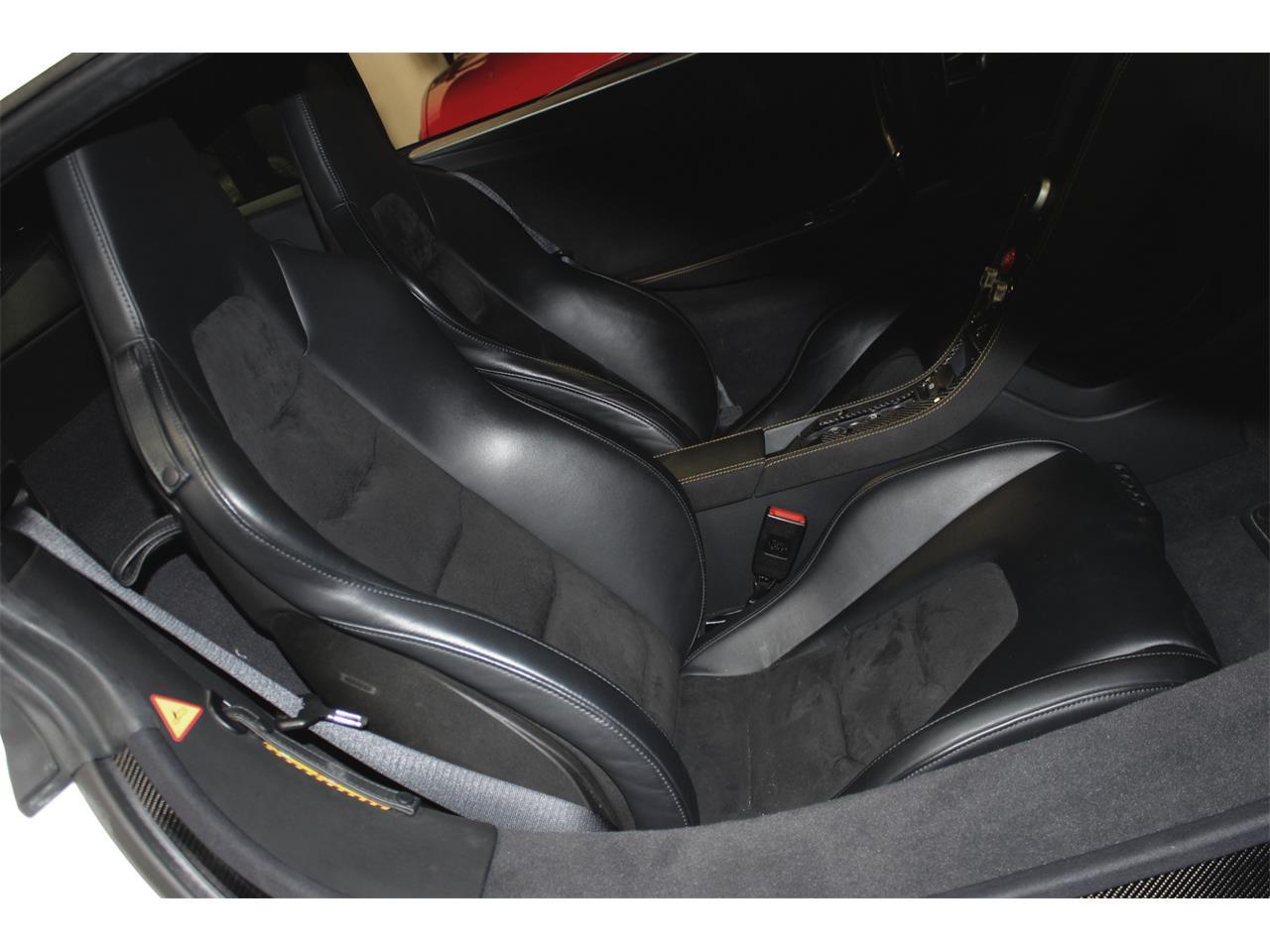 2012 McLaren MP4-12C (CC-1416950) for sale in San Carlos, California