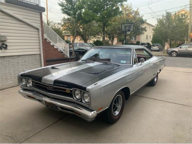 1969 Plymouth GTX (CC-1416954) for sale in Cadillac, Michigan