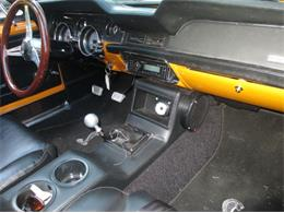 1968 Ford Mustang (CC-1416958) for sale in Cadillac, Michigan