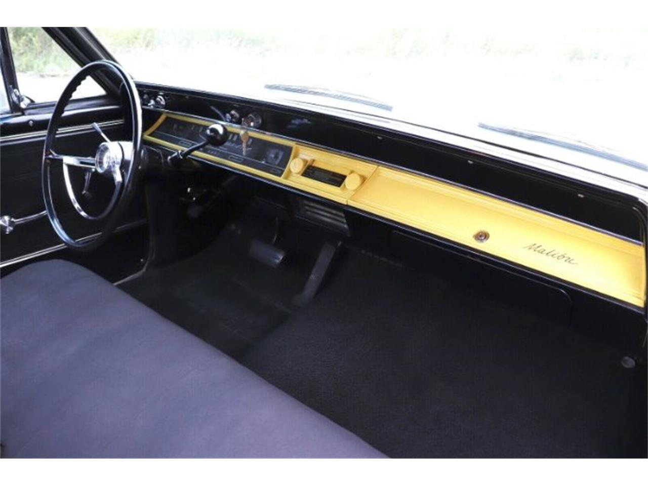 1966 Chevrolet El Camino (CC-1416959) for sale in Cadillac, Michigan