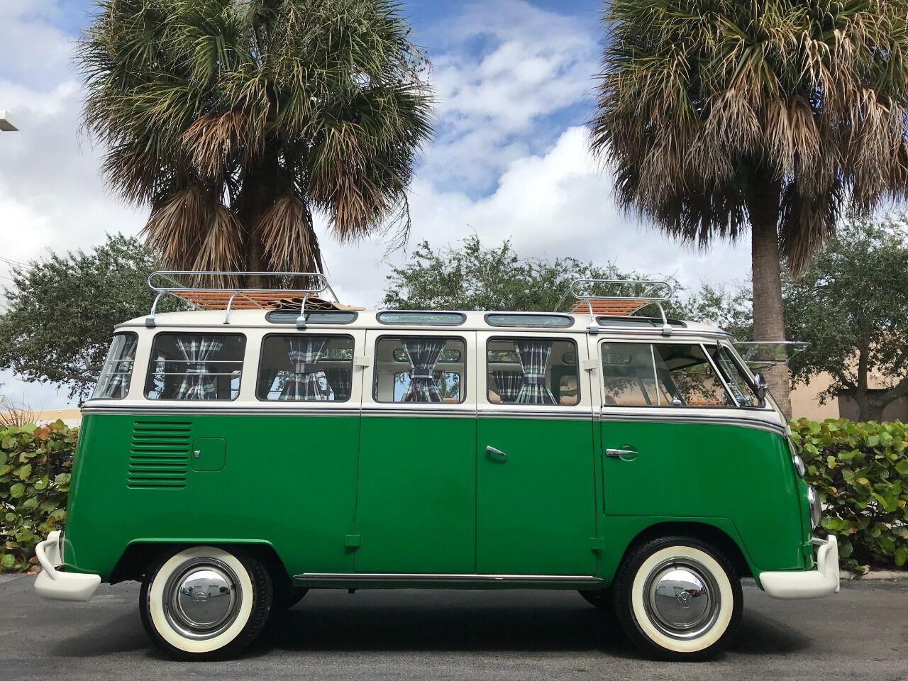 1974 Volkswagen Vanagon (CC-1416963) for sale in Boca Raton, Florida