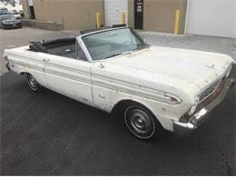 1965 Ford Falcon (CC-1416965) for sale in Cadillac, Michigan
