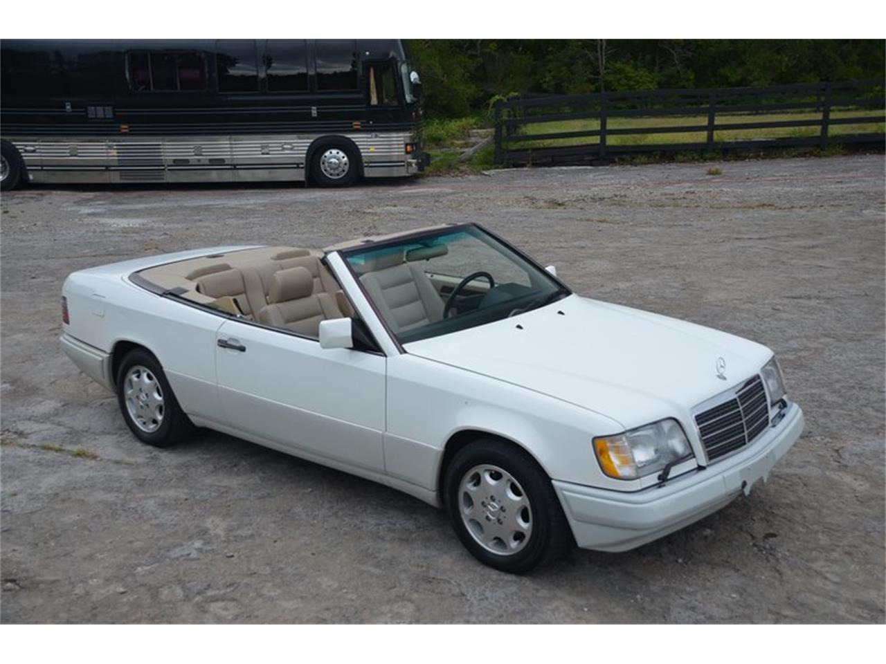 1994 Mercedes-Benz E320 (CC-1416967) for sale in Lebanon, Tennessee