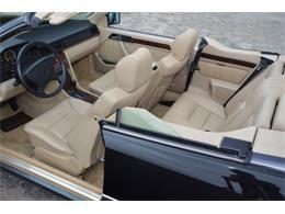 1995 Mercedes-Benz E320 (CC-1416976) for sale in Lebanon, Tennessee