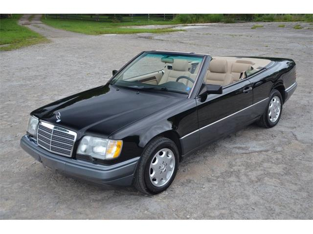 1995 Mercedes-Benz E320 (CC-1416976) for sale in Lebanon, Tennessee