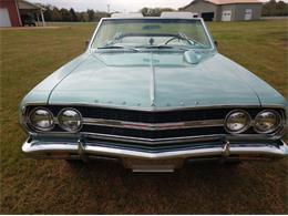 1965 Chevrolet Malibu (CC-1416977) for sale in Cadillac, Michigan