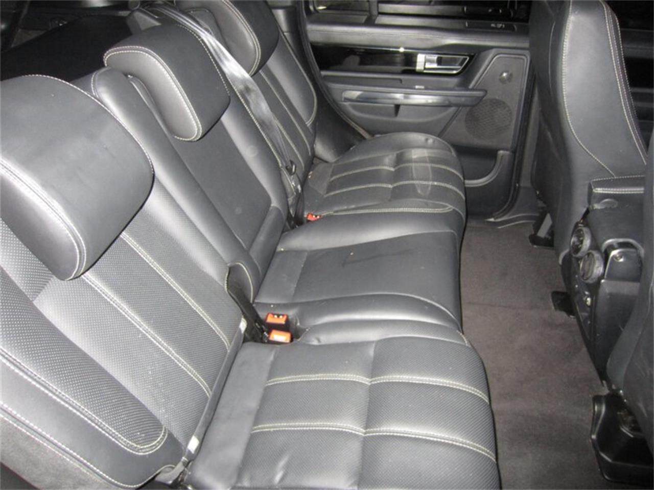 2012 Land Rover Range Rover Sport (CC-1416978) for sale in Delray Beach, Florida