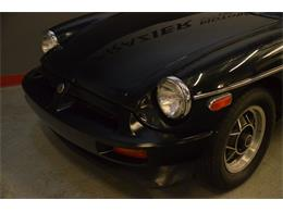 1980 MG MGB (CC-1416980) for sale in Lebanon, Tennessee