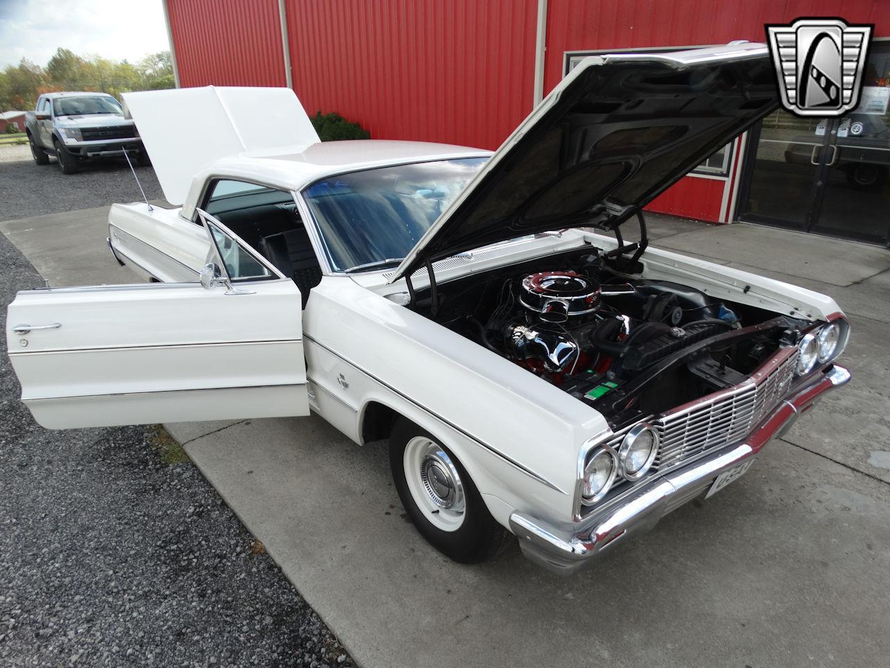 1964 Chevrolet Impala (CC-1416986) for sale in O'Fallon, Illinois