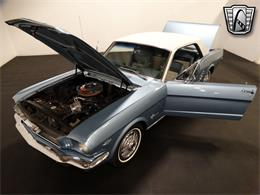 1966 Ford Mustang (CC-1416989) for sale in O'Fallon, Illinois