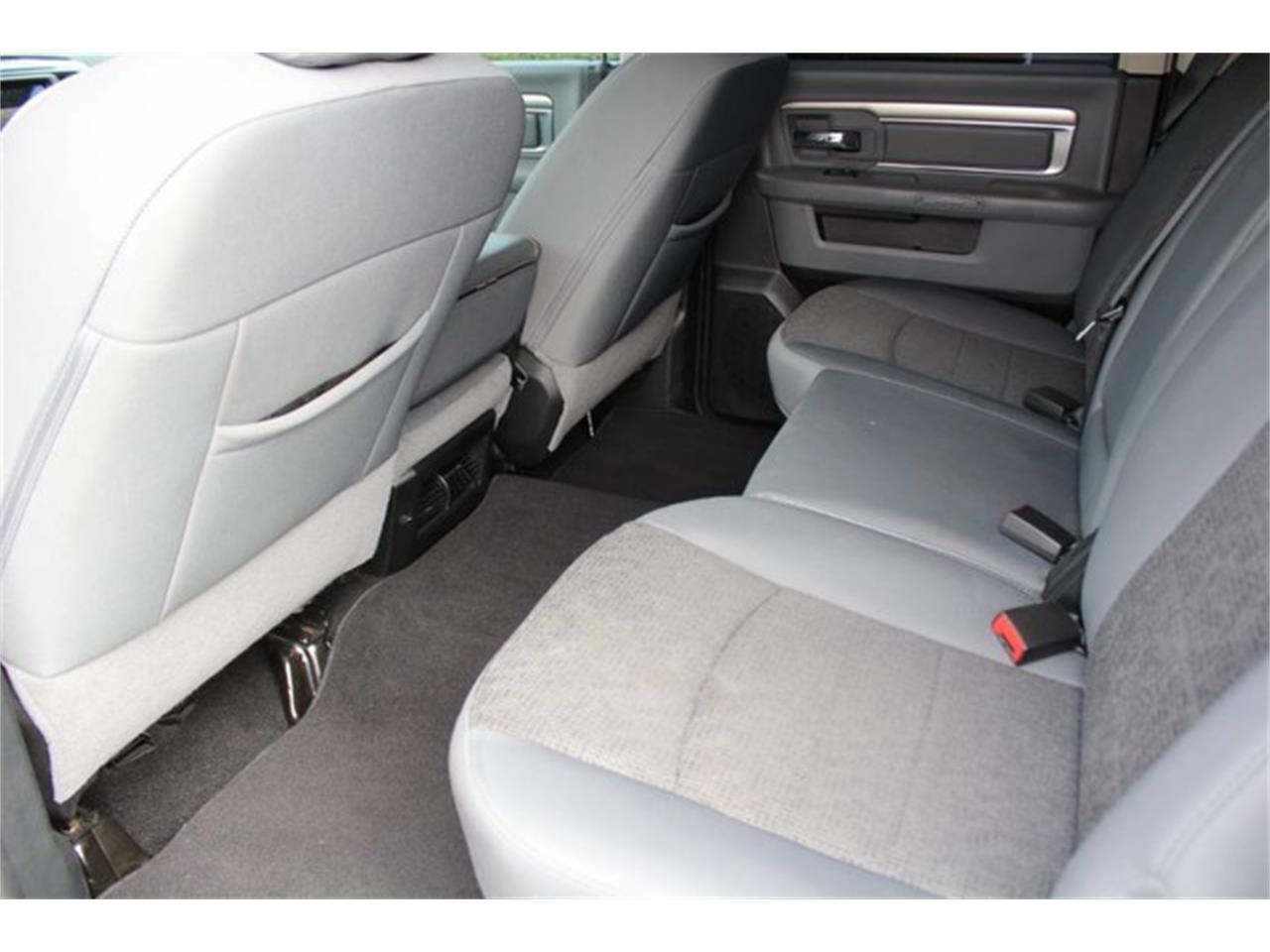 2017 Dodge Ram 1500 (CC-1416997) for sale in Anaheim, California