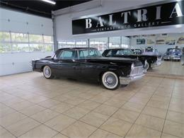 1956 Lincoln Continental (CC-1416998) for sale in St. Charles, Illinois