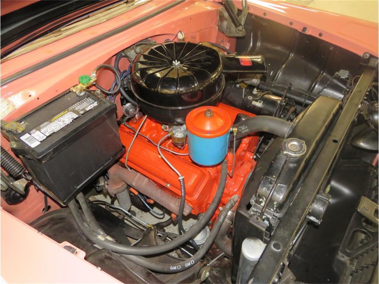 1955 Chevrolet Bel Air (CC-1417000) for sale in San Jose, California