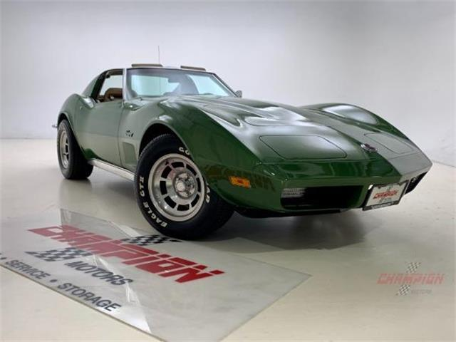 1973 Chevrolet Corvette (CC-1417001) for sale in Syosset, New York