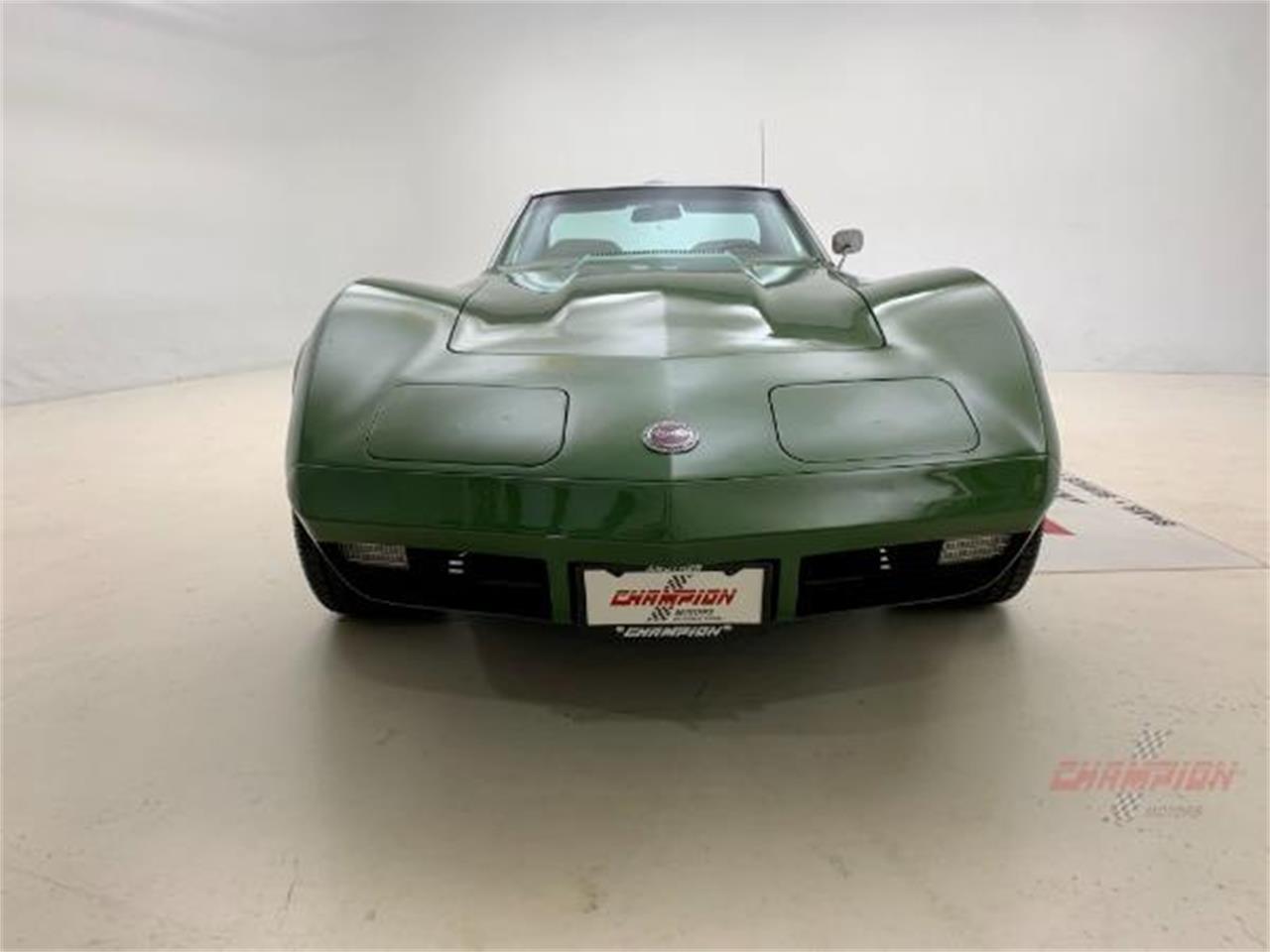 1973 Chevrolet Corvette (CC-1417001) for sale in Syosset, New York
