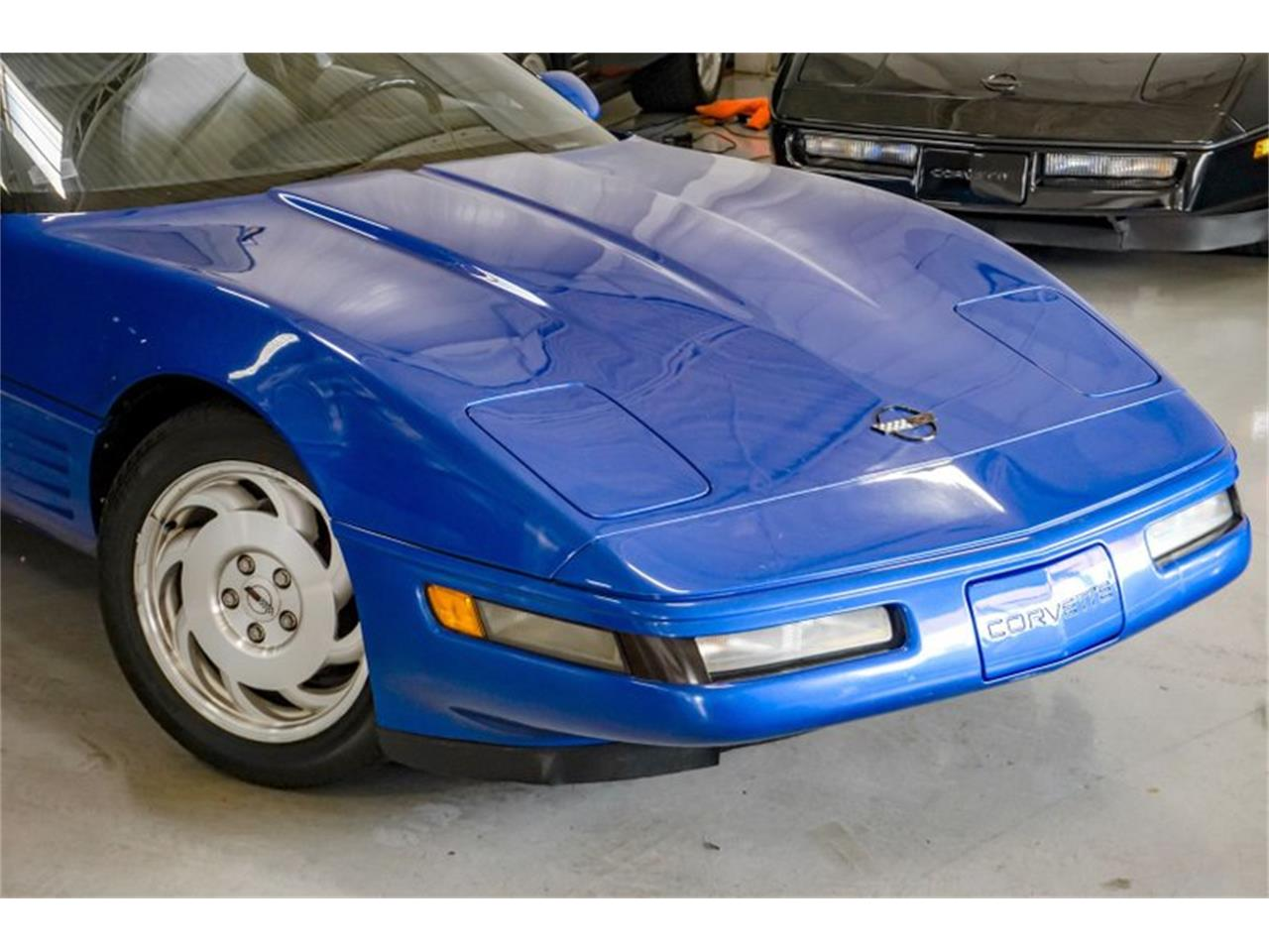 1994 Chevrolet Corvette (CC-1417003) for sale in Burr Ridge, Illinois