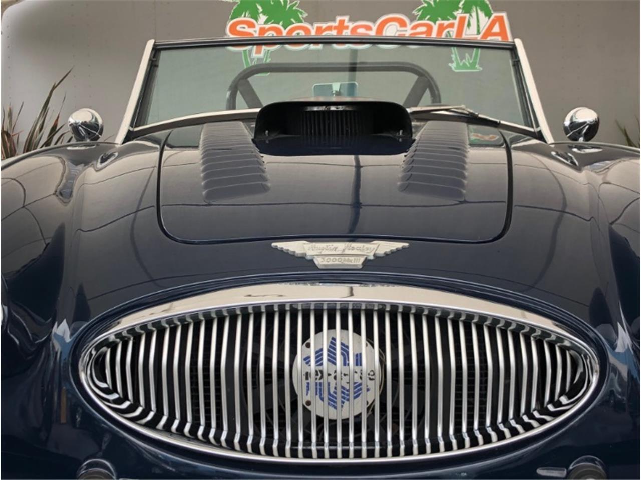 1965 Austin-Healey Sebring (CC-1417006) for sale in Los Angeles, California