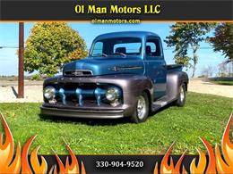 1950 Ford F1 (CC-1417008) for sale in Louisville, Ohio