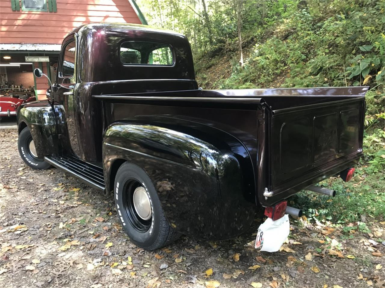 1948 Ford F1 (CC-1417009) for sale in Clarksville, Georgia
