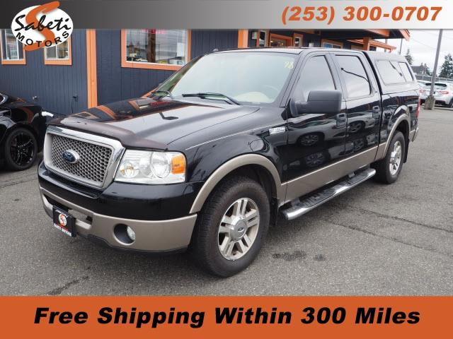 2006 Ford F150 (CC-1417015) for sale in Tacoma, Washington
