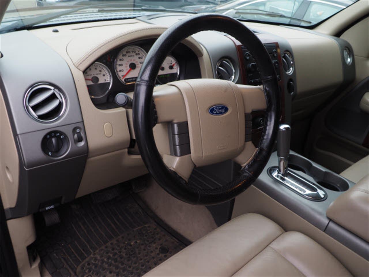 2006 Ford F150 (CC-1417015) for sale in Tacoma, Washington