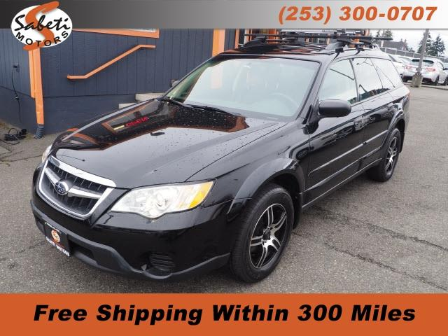 2009 Subaru Outback (CC-1417018) for sale in Tacoma, Washington