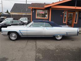 1965 Cadillac DeVille (CC-1417019) for sale in Tacoma, Washington