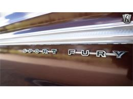 1964 Plymouth Sport Fury (CC-1410702) for sale in O'Fallon, Illinois