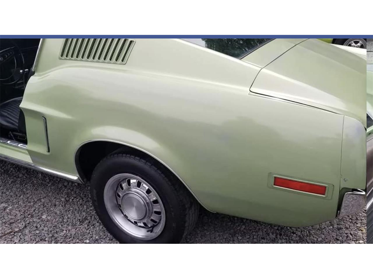 1968 Ford Mustang (CC-1417024) for sale in Willoughby , Ohio