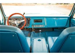 1972 Chevrolet Blazer (CC-1417028) for sale in St Helena, South Carolina