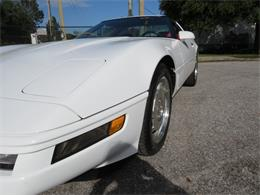 1996 Chevrolet Corvette (CC-1417029) for sale in Apopka, Florida