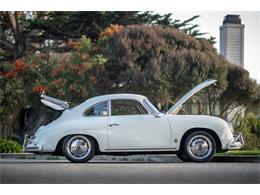 1959 Porsche 356A (CC-1417042) for sale in MONTEREY, California