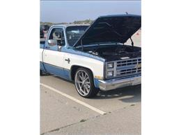 1984 Chevrolet C10 (CC-1417047) for sale in Jericho, New York