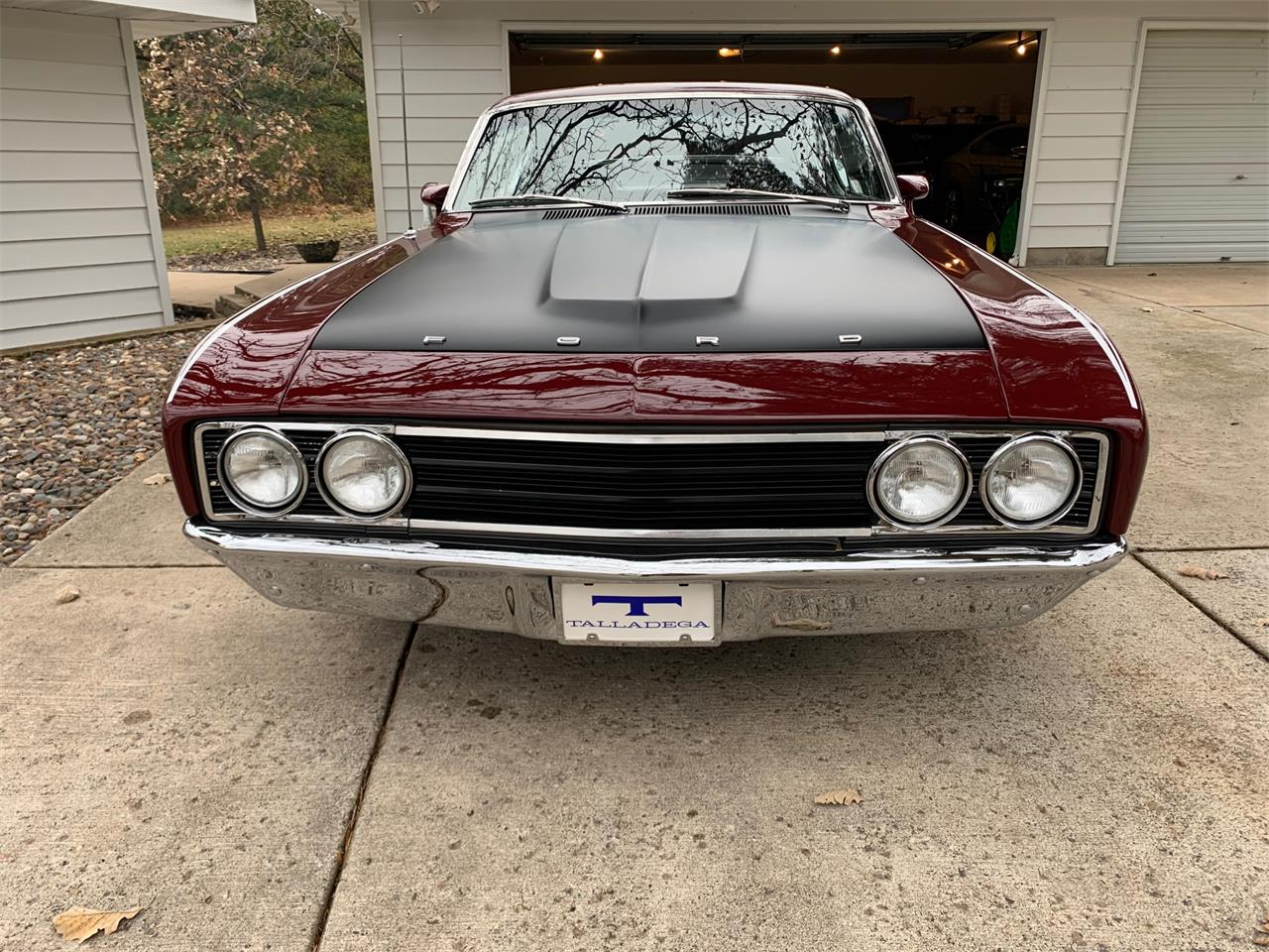1969 Ford Torino (CC-1417048) for sale in Buford, Georgia
