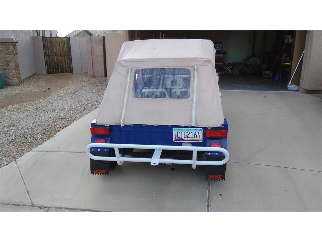 1983 MINI Moke (CC-1417049) for sale in goodyear, Arizona