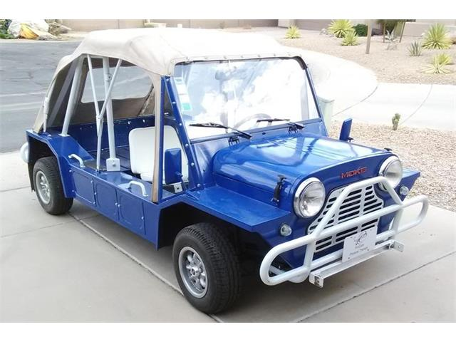 1983 MINI Moke (CC-1417049) for sale in goodyear, Arizona
