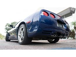 2004 Chevrolet Corvette (CC-1410705) for sale in O'Fallon, Illinois